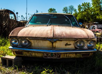 The Best Auto Salvage Yards Milwaukee Wisconsin