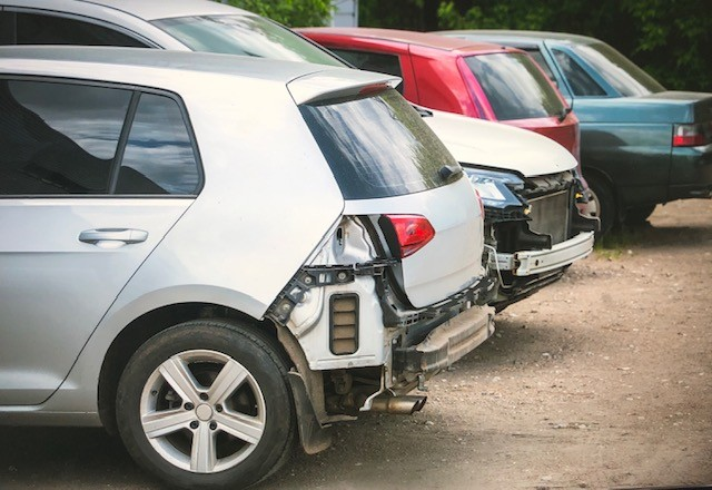 Sell My Junk Car Near Me: How to Get the Most Cash for Your Scrap