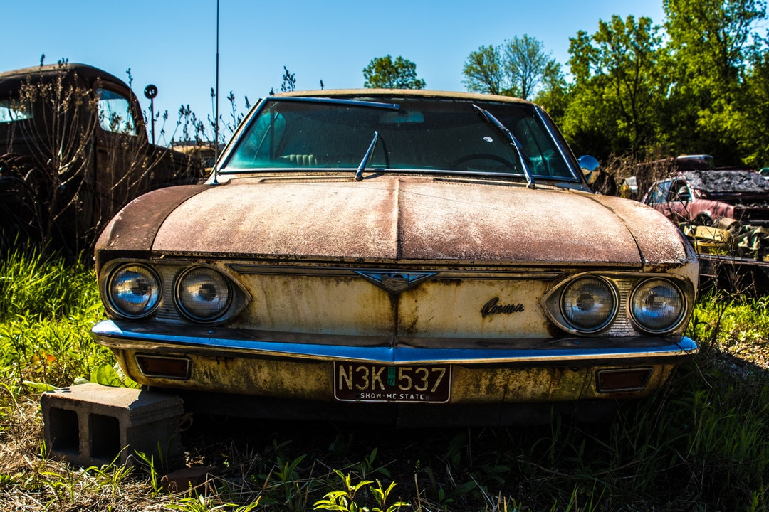 junkyards near me that buy cars