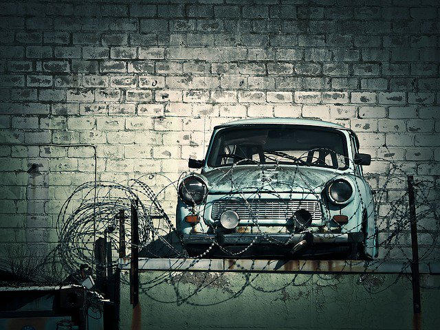 Making Junk Eco-Friendlier: 5 Environmental Benefits of Car Recycling