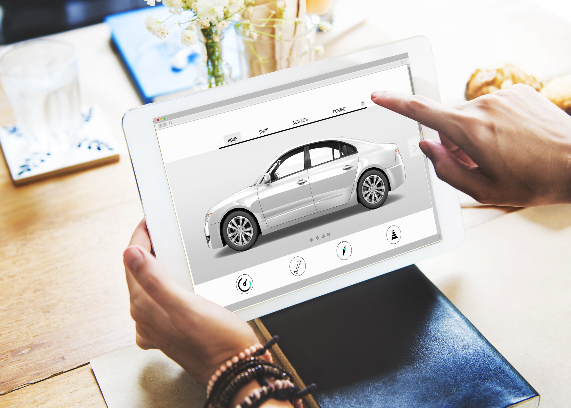 How to Sell a Car Online: Top Tips for a Hassle-Free Sale