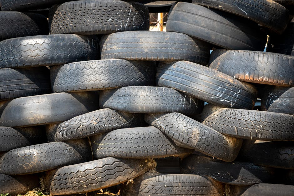 What to Do With Old Tires: Disposal Methods and Recycling Activities