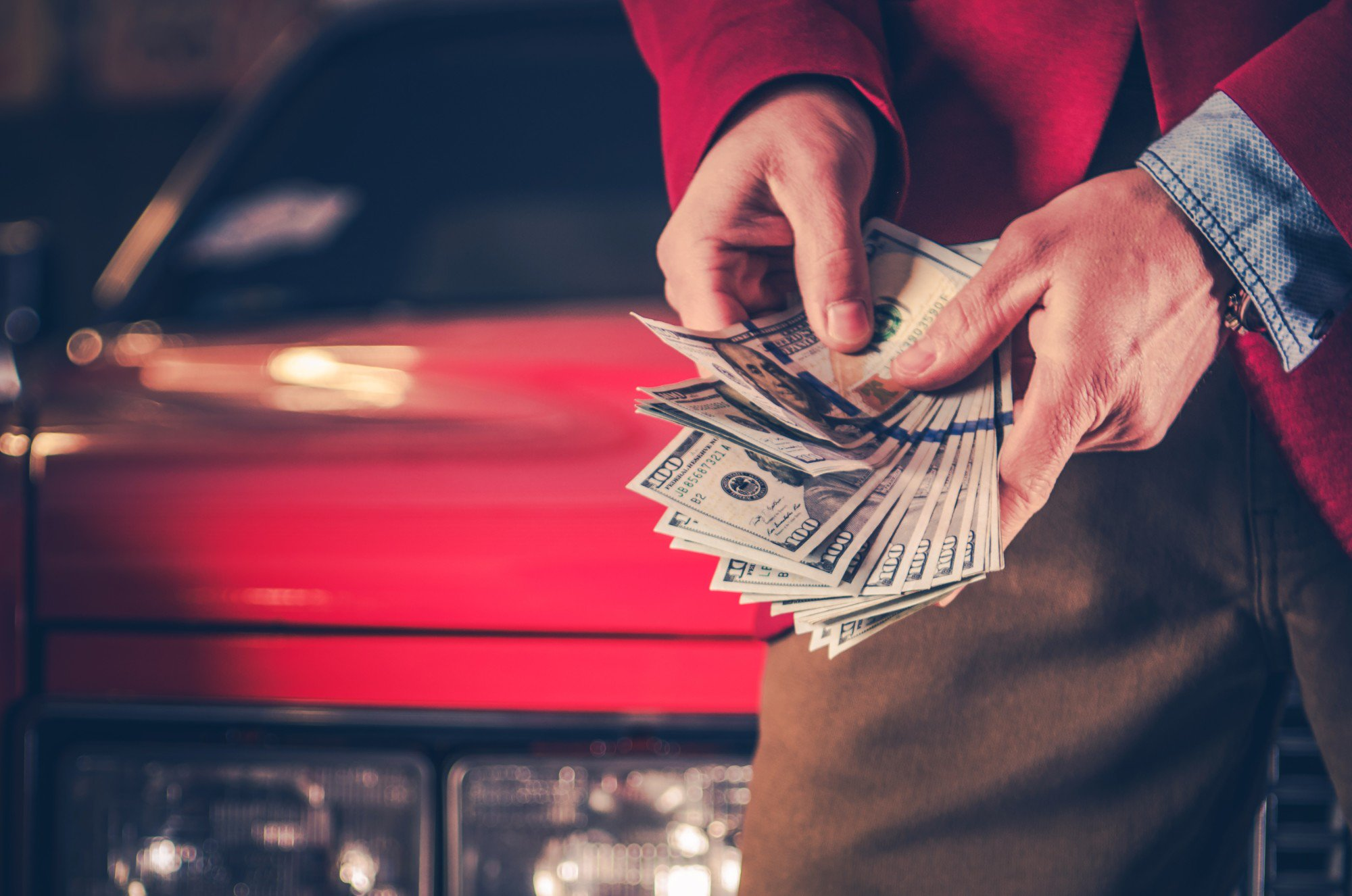 Sell My Car for Cash Near Me: 7 Tips to Find a Reputable Buyer