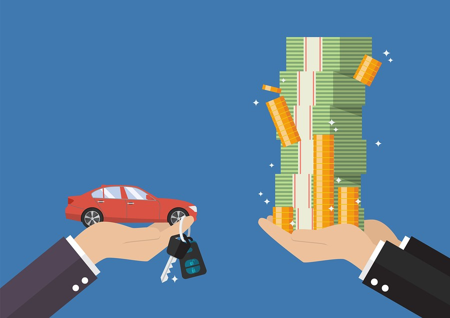 Steps To Take When Selling A Car In Illinois