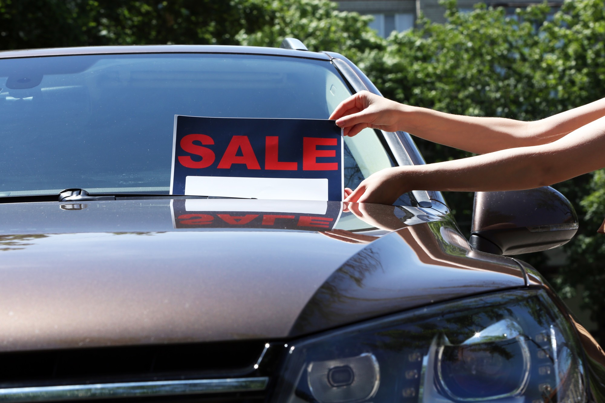 """I Want To Sell My Car Quick!"" Top 6 Tips For a Swift Sell"