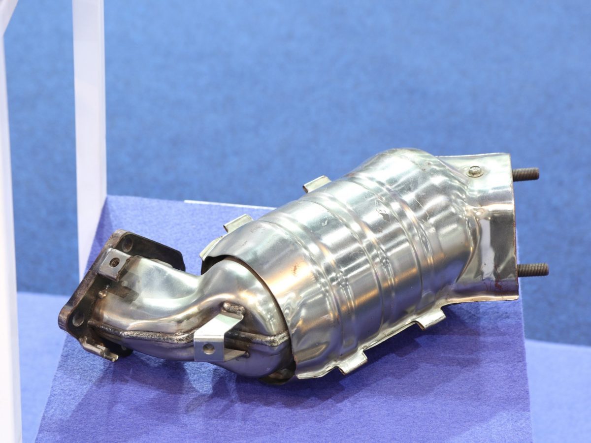 The Complete Guide To Catalytic Converter Recycling Cash Cars
