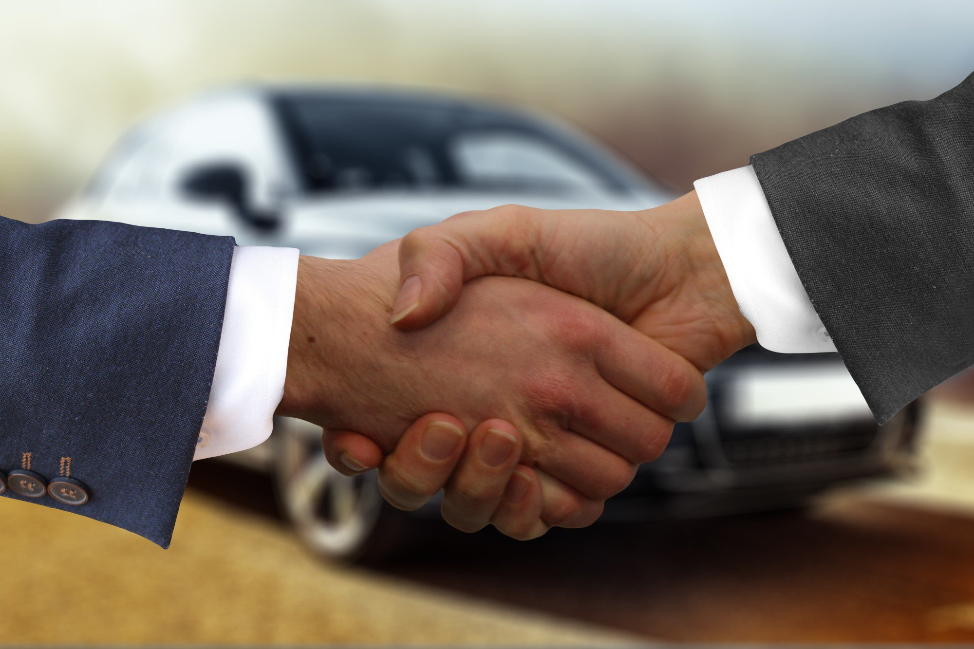 negotiating used car prices