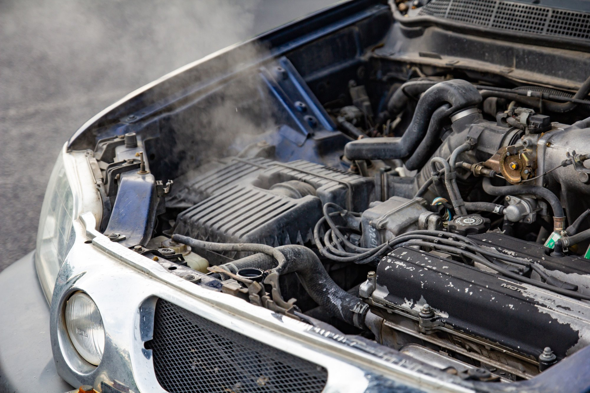 Does Your Car Have a Blown Engine? Here's What to Do