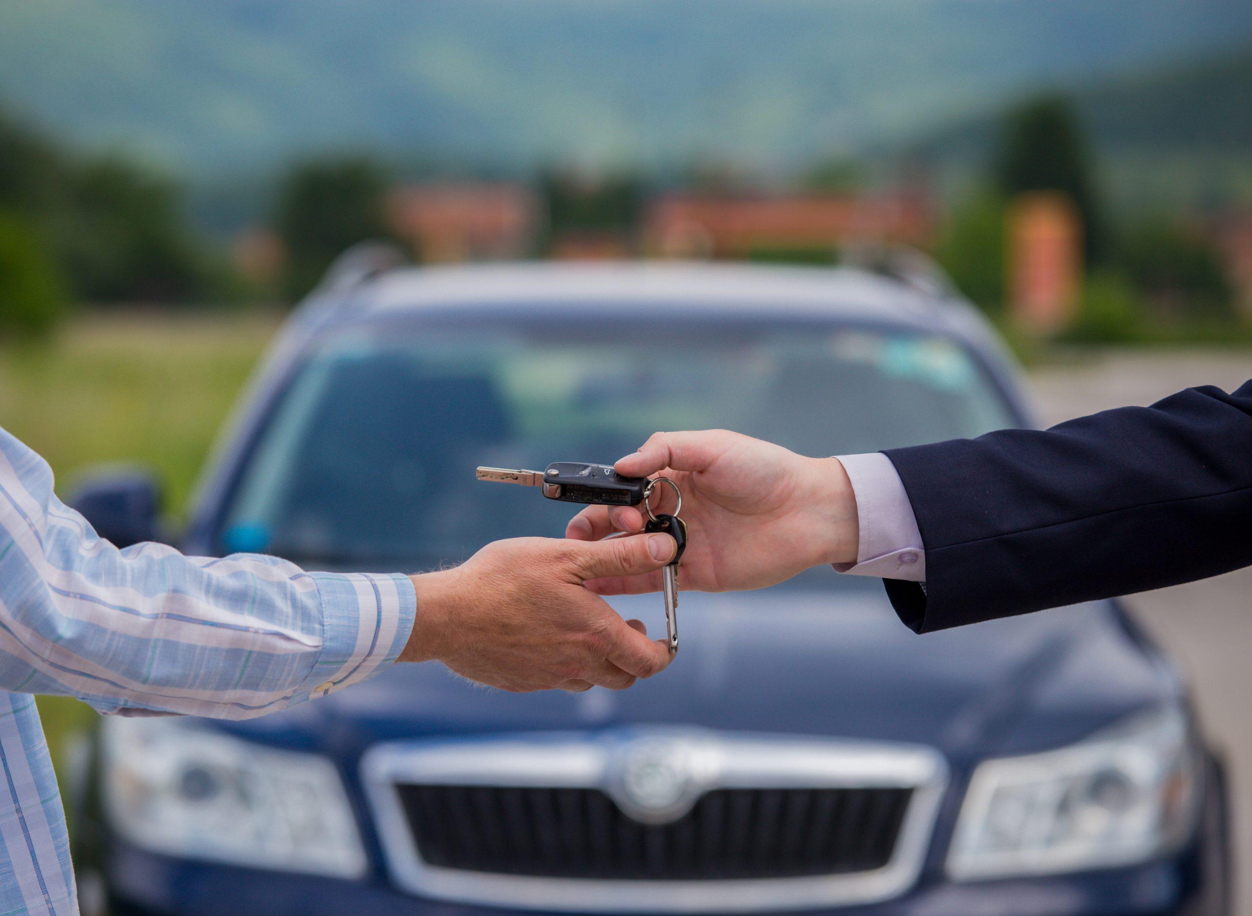 Quiero vender mi auto, ¡urgente!