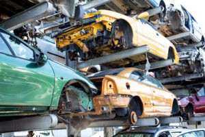 junk car prices