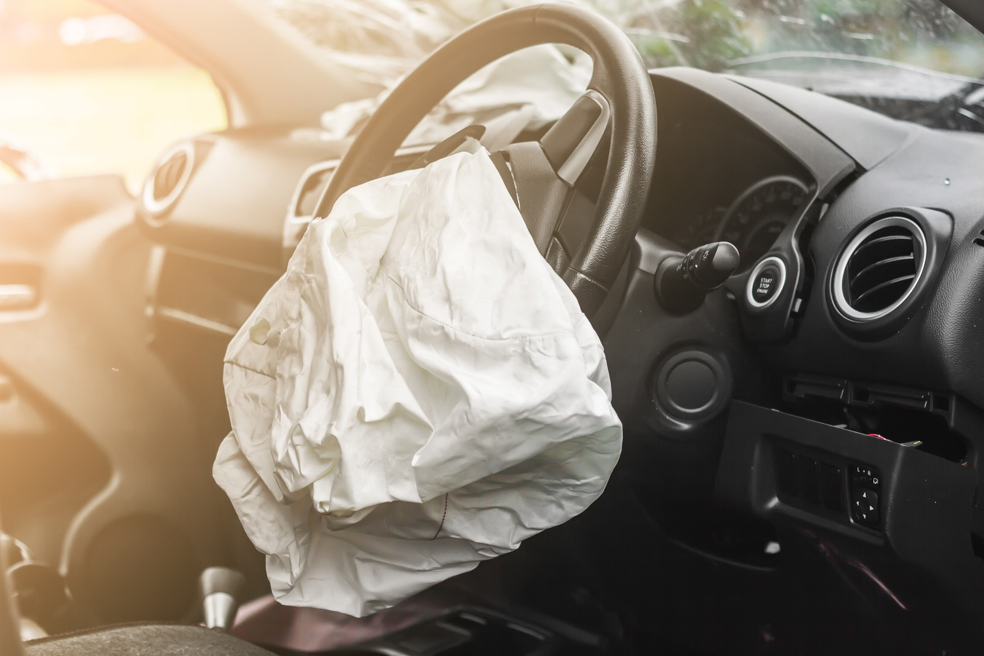 Air Bag 101: How to Replace an Air Bag on a Budget