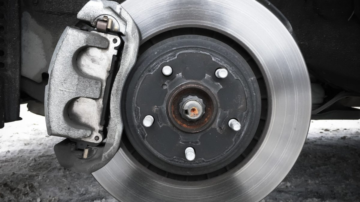 When Should I Replace My Brake Rotors