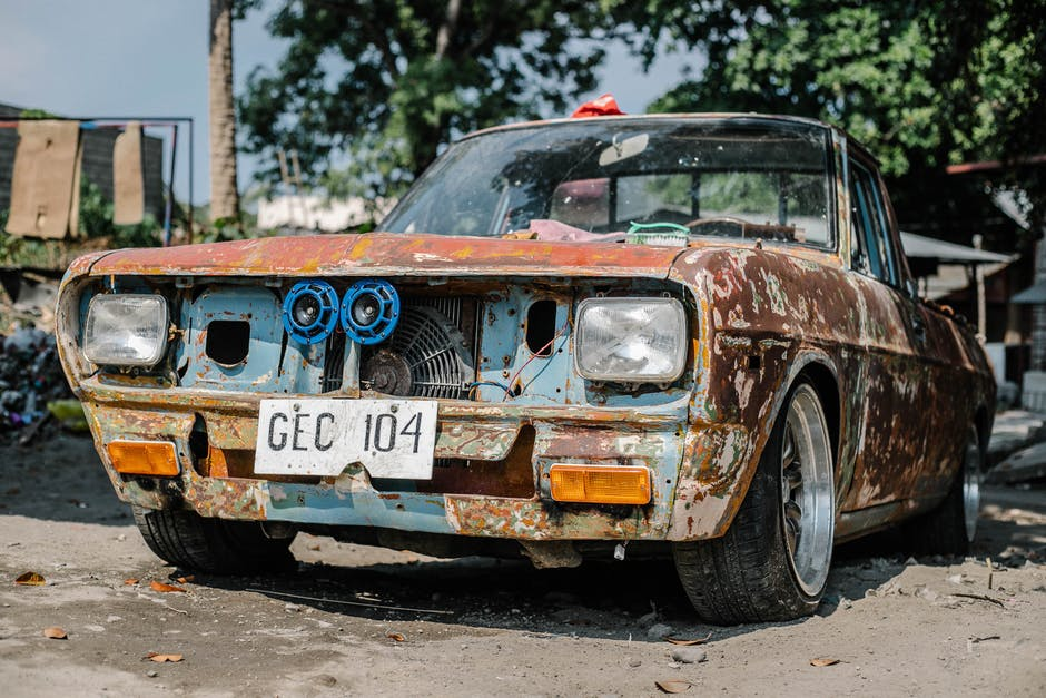 10 Tips When You Sell Junk Cars for Cash in Dallas-Ft. Worth