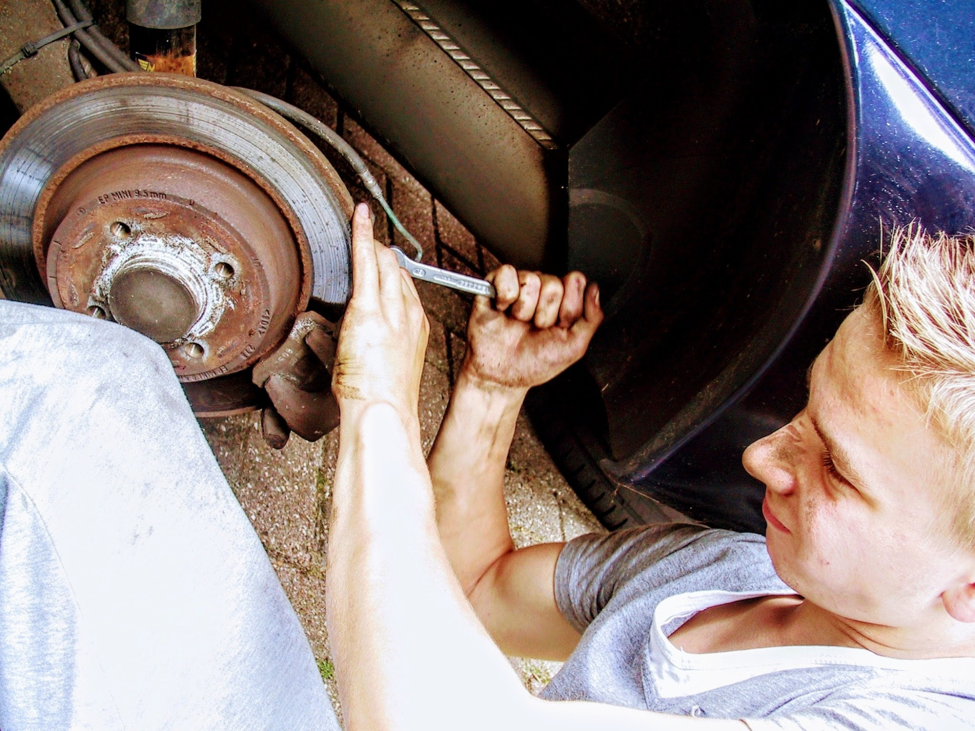 Worn Down Wheels? Check Out These Wheel Bearing Replacement Costs!
