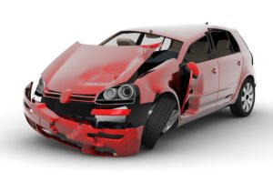 sell totaled car