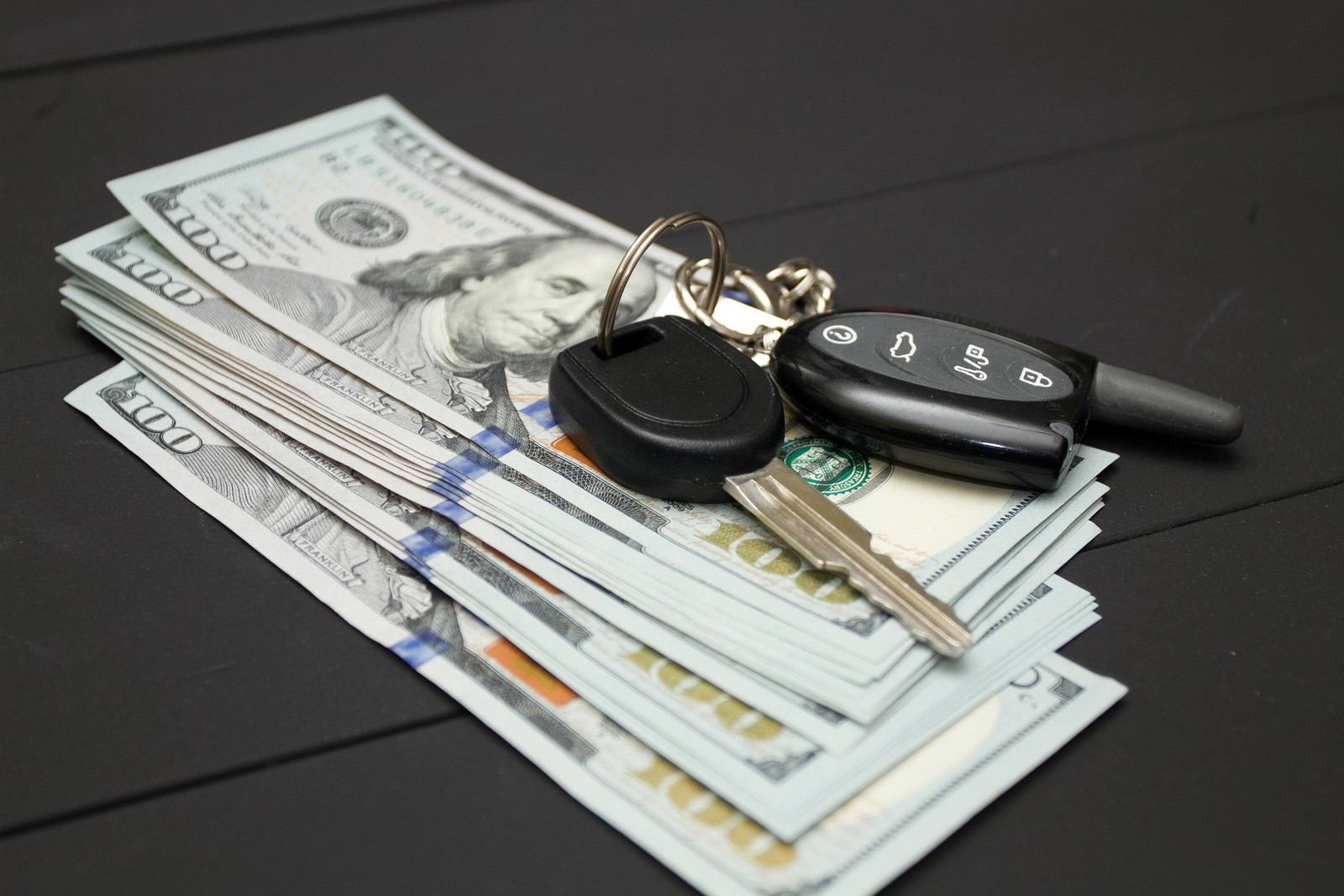 Cars For Cash – Up To $16,143
