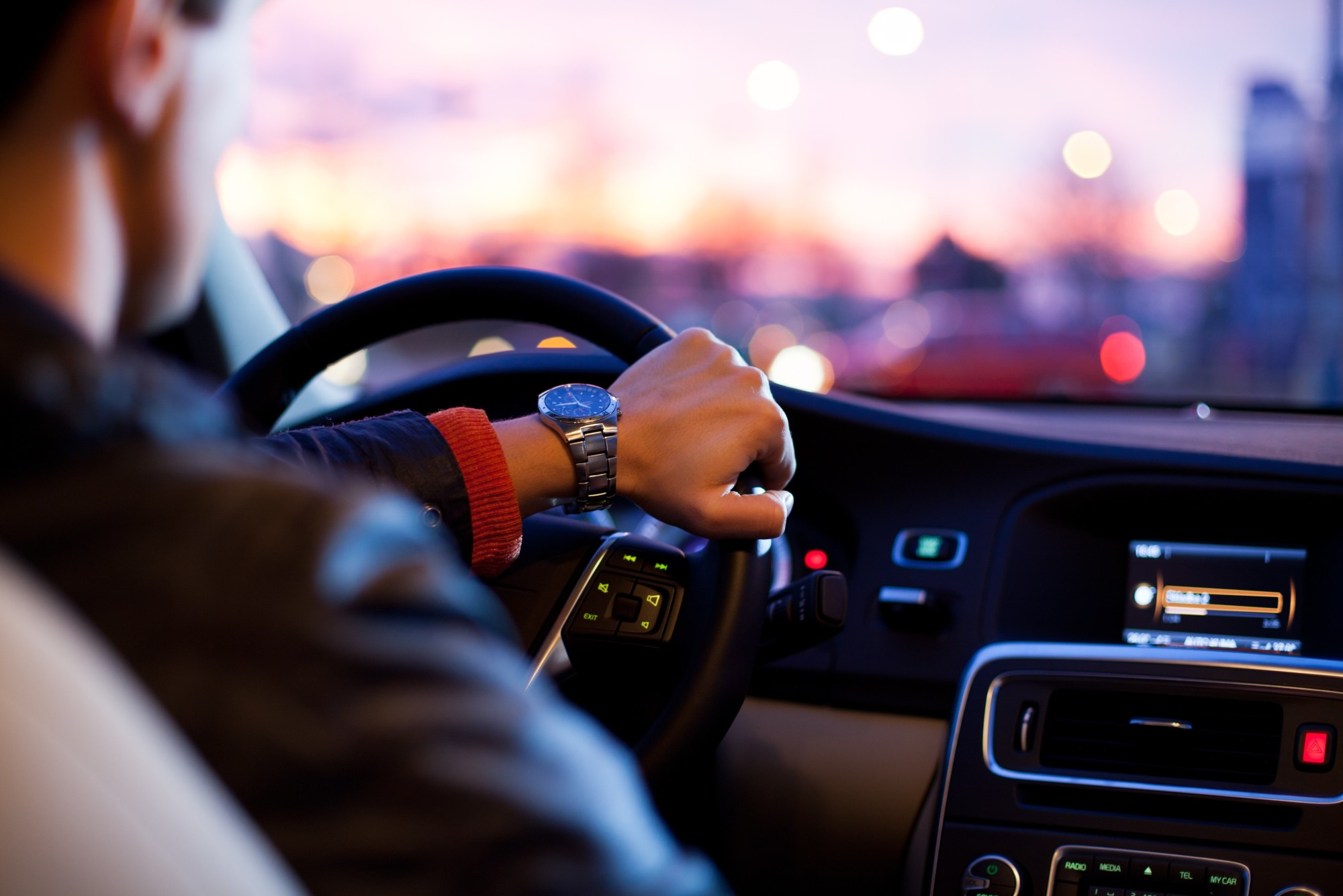 What Is That Sound? Decoding The Noises Your Car Makes