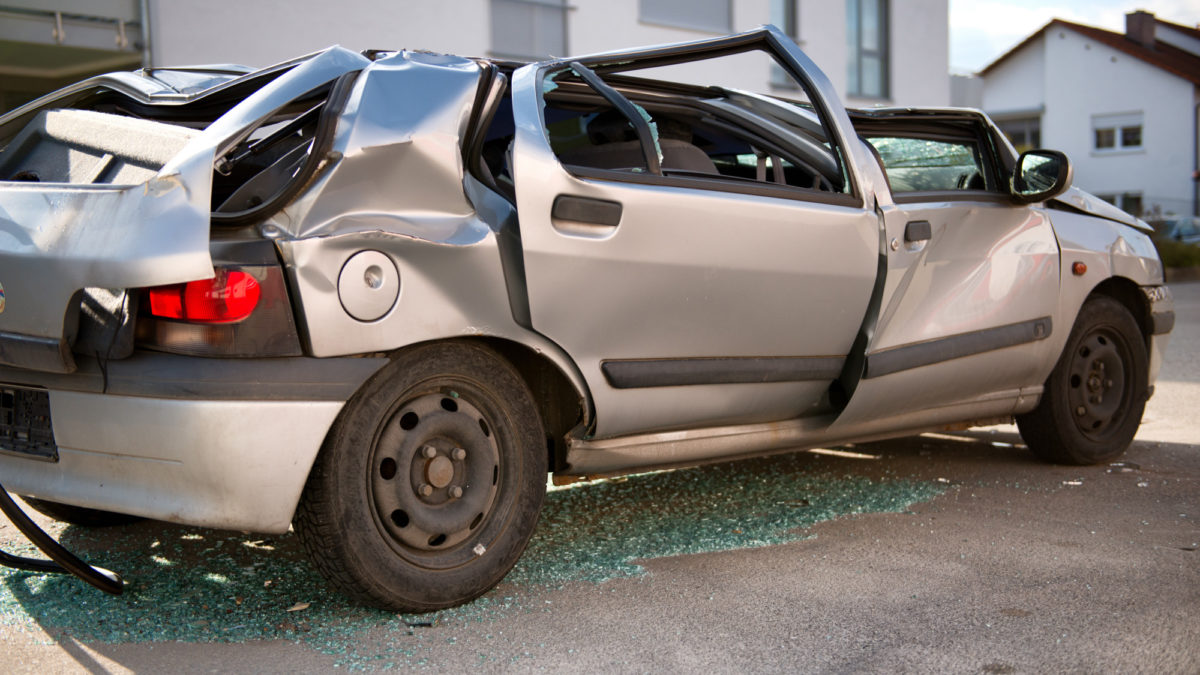 How to Know if Your Car is Totaled and What to Do Next