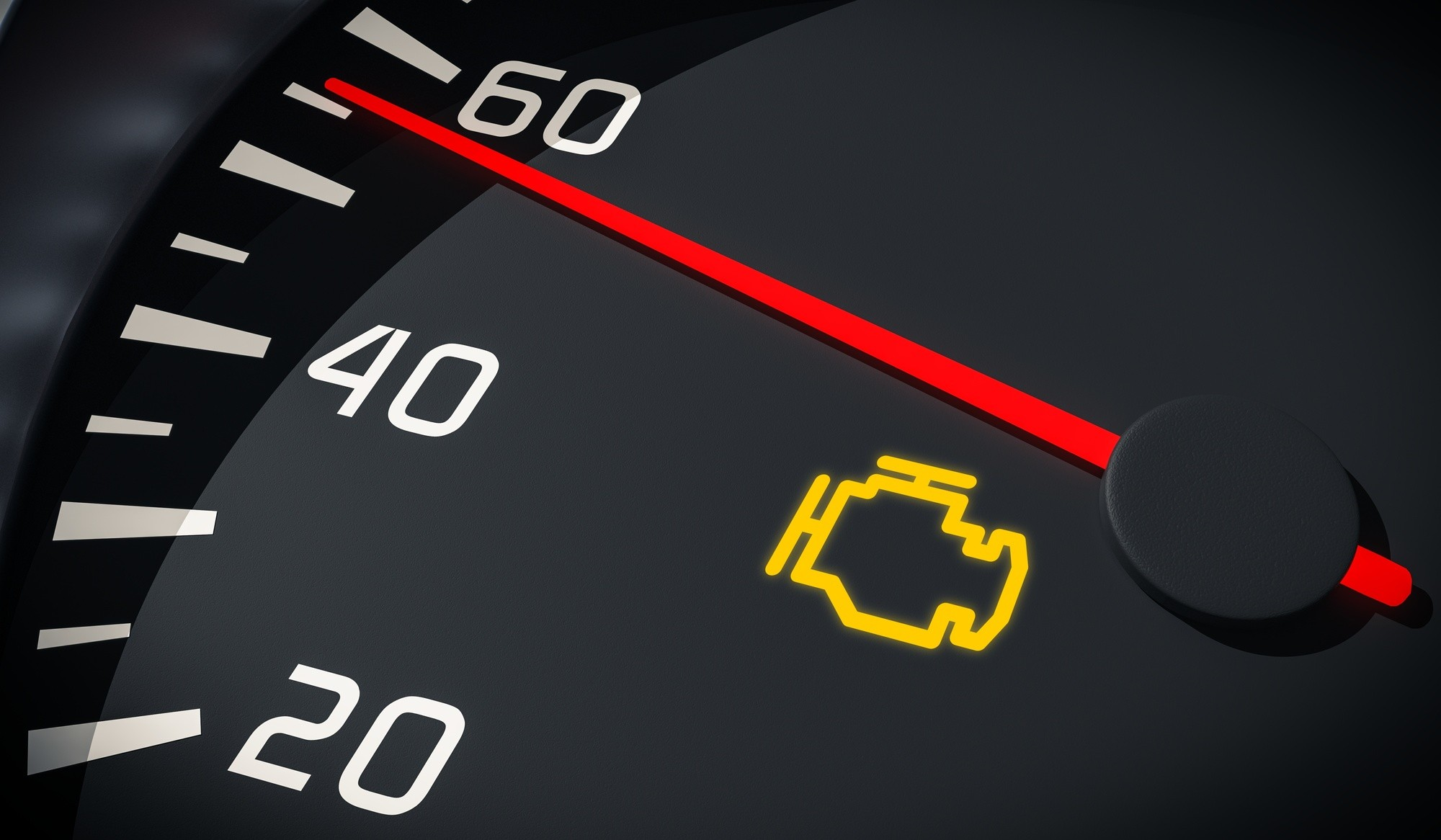 Why Is My Check Engine Light On? When Your ECM Fails
