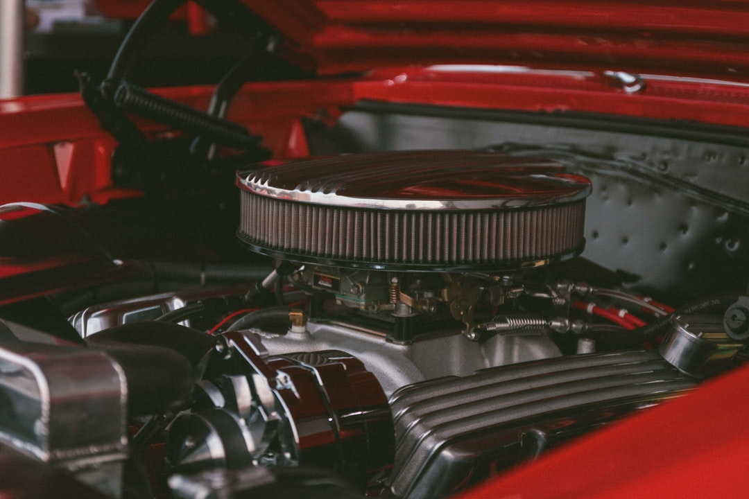The Average Cost of a Complete Engine Rebuild
