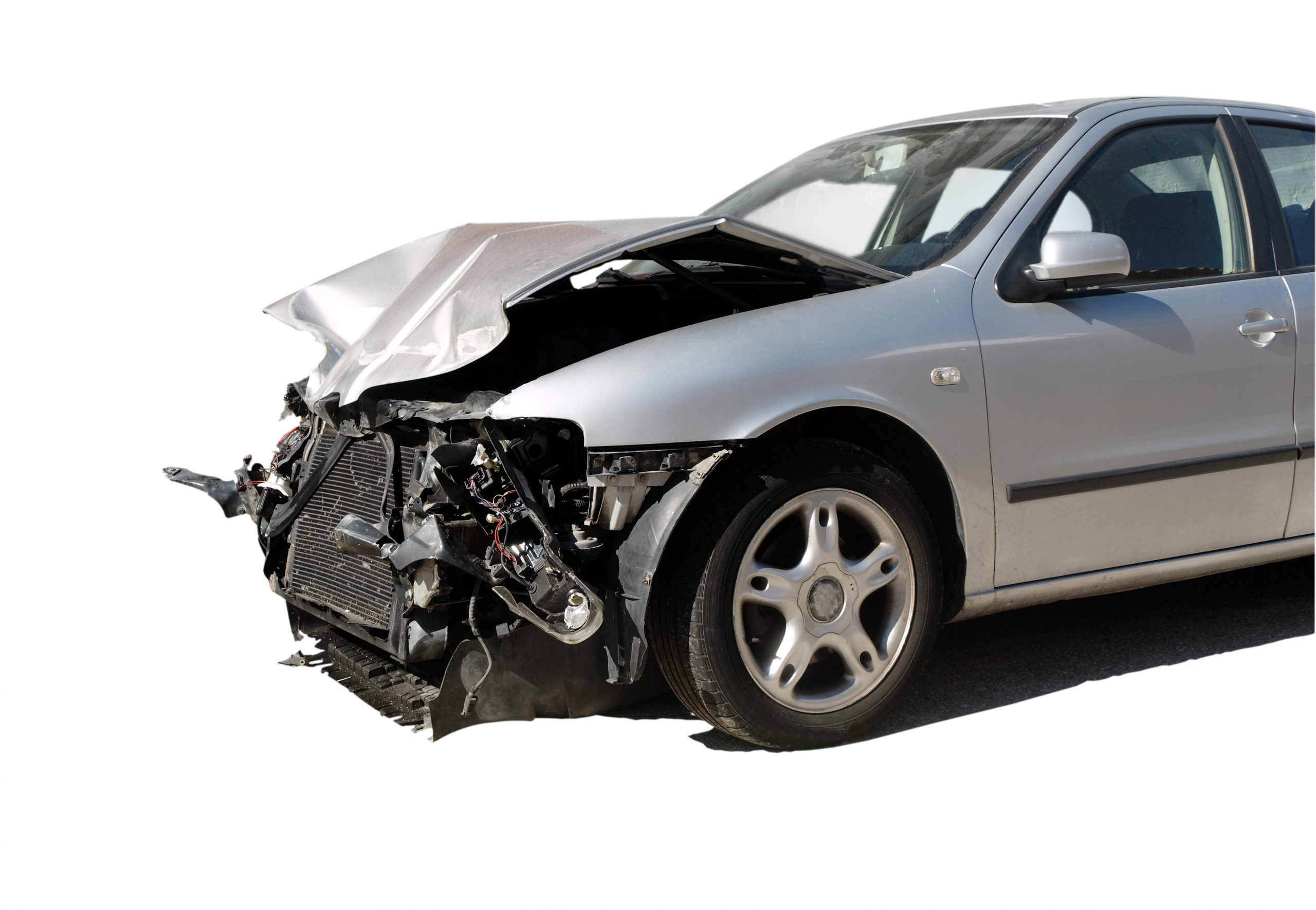 Dealing with Car Frame Damage? What to Know!