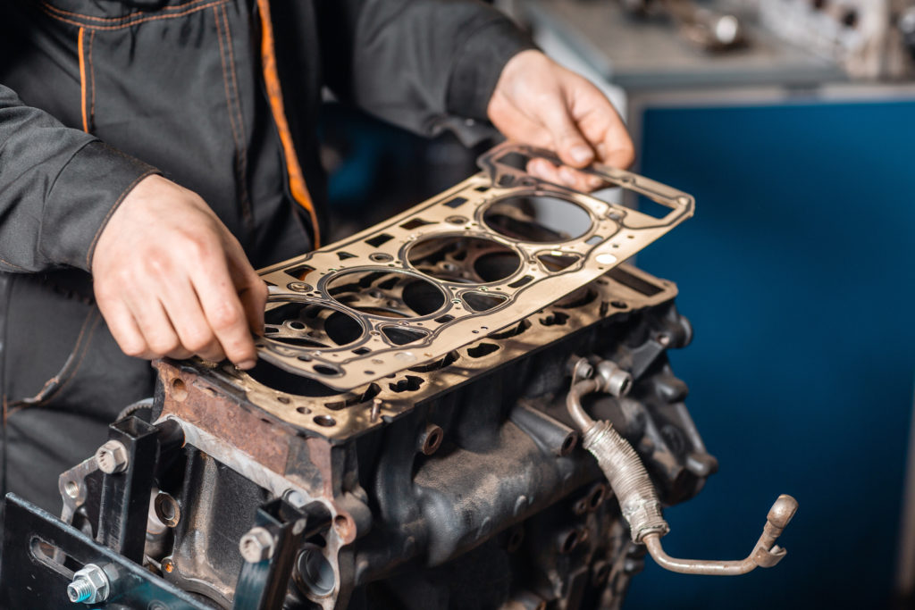 Head Gasket Repair Cost  Ufe0f  U2013 How Much Does It Cost To