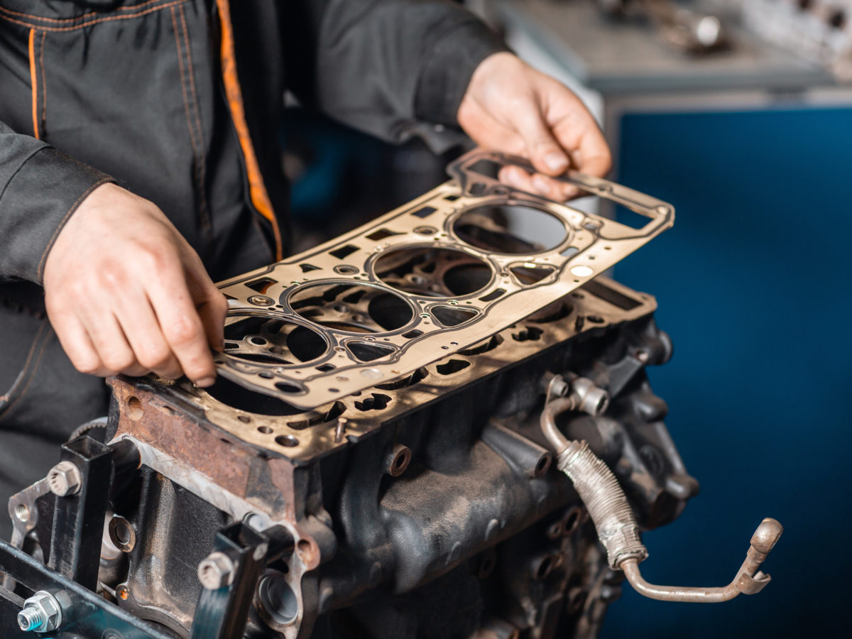 Head Gasket Repair Cost How Much Does It Cost To Replace A Headgasket