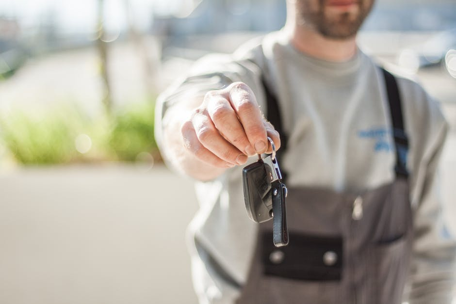 I Got A Car With A Salvage Title: Can I Insure It?