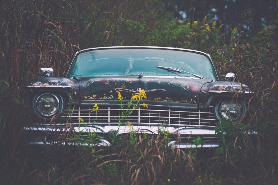 Junk Car Buyers Detroit, MI – Up to $15,135