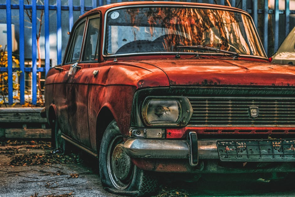 Junking Your Car 101 – Junk Car Buyers Austin TX – Up to $15,135