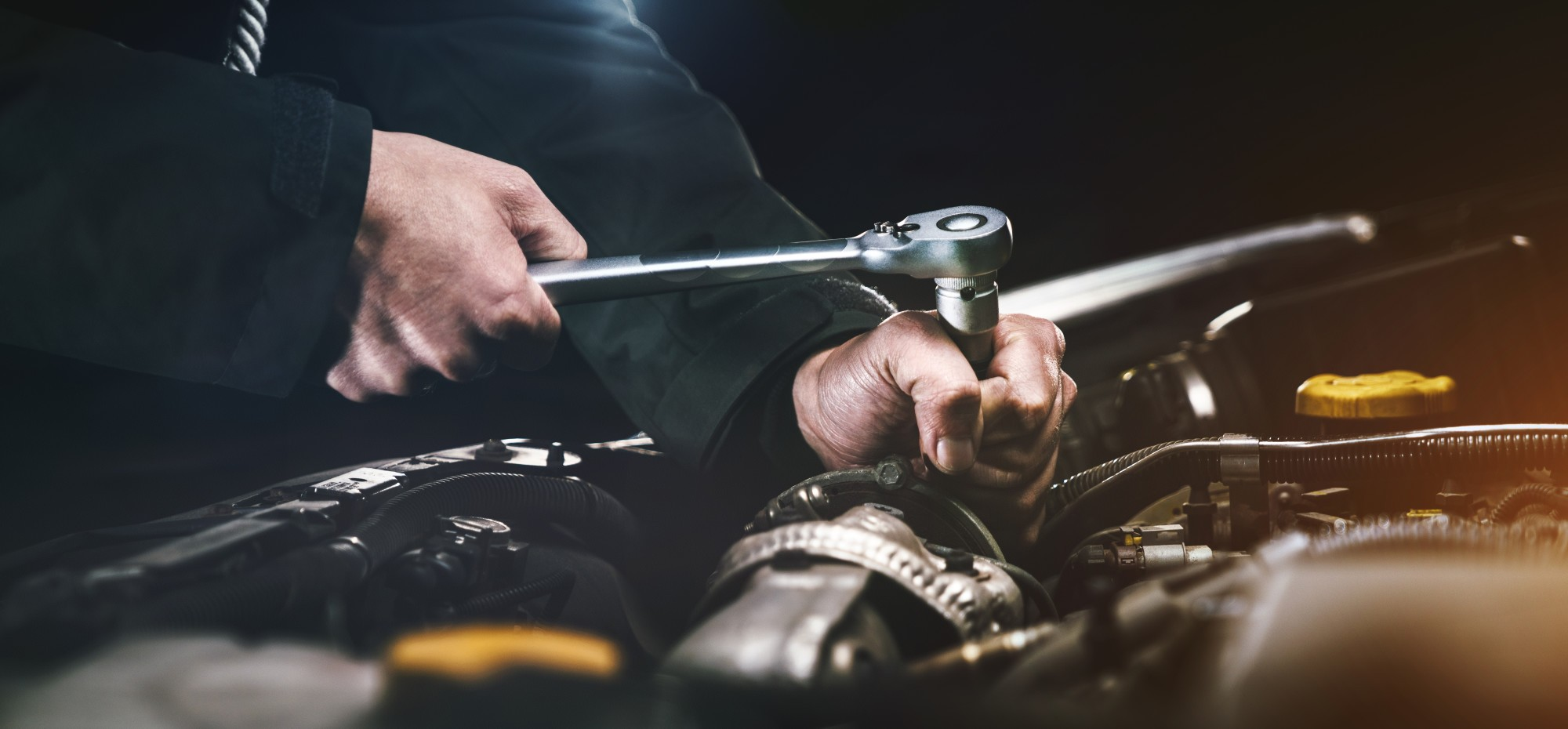 The Top 10 Most Expensive Car Repairs