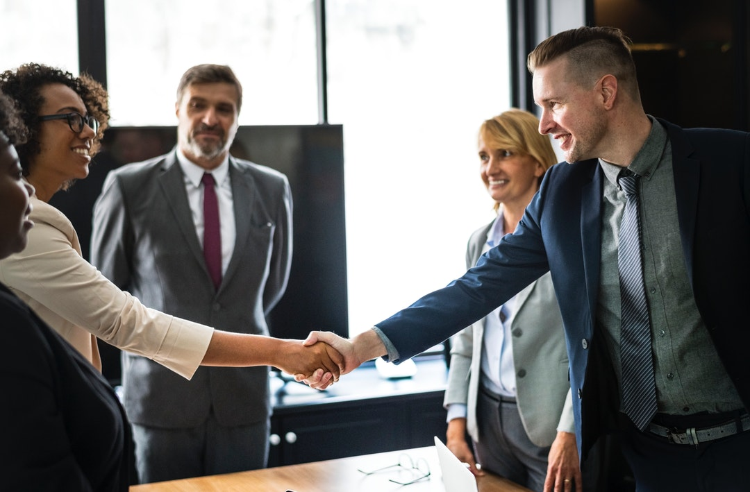 5 Sales Negotiation Skills Anyone Can Use