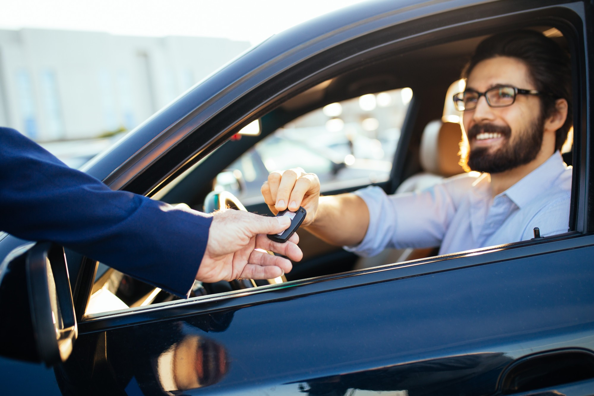 The Challenges of Selling a Car in a Private Sale (Instead of Junking)