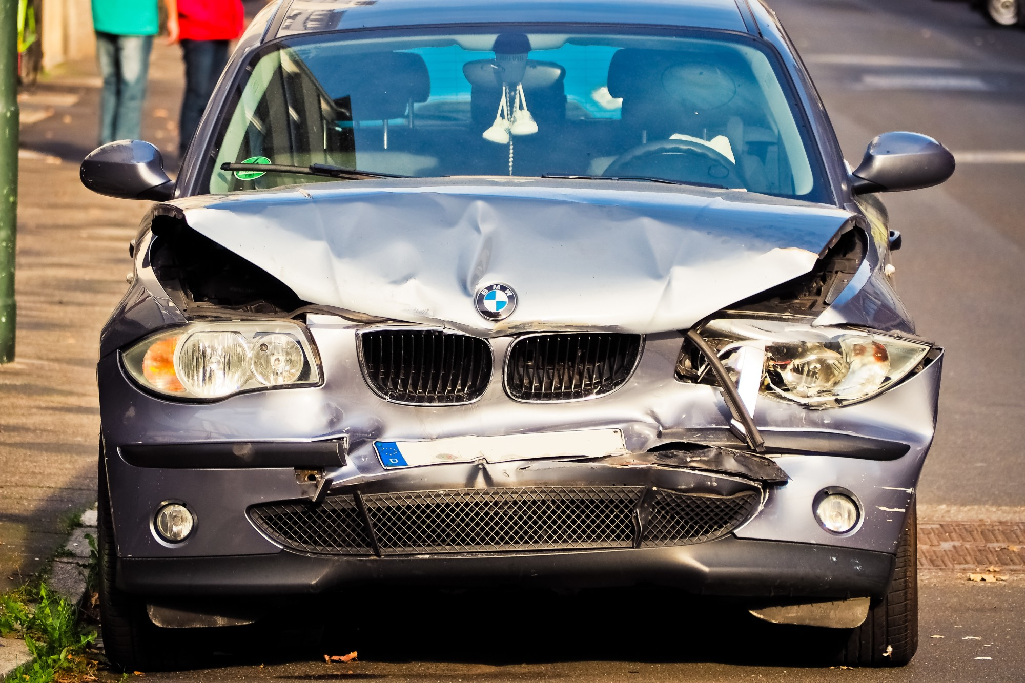 Can You Sell a Totaled Car? Your Complete Guide