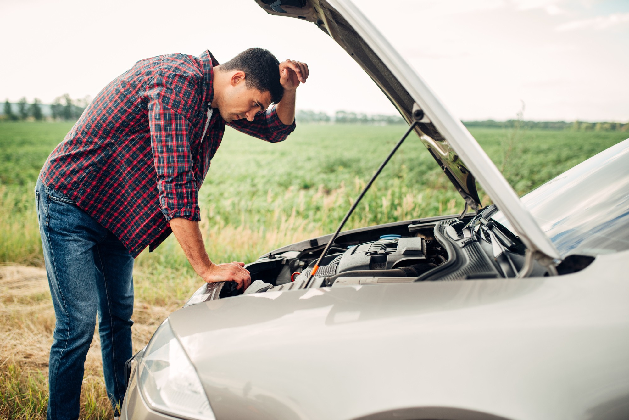 5 Common Transmission Issues You Should Know About