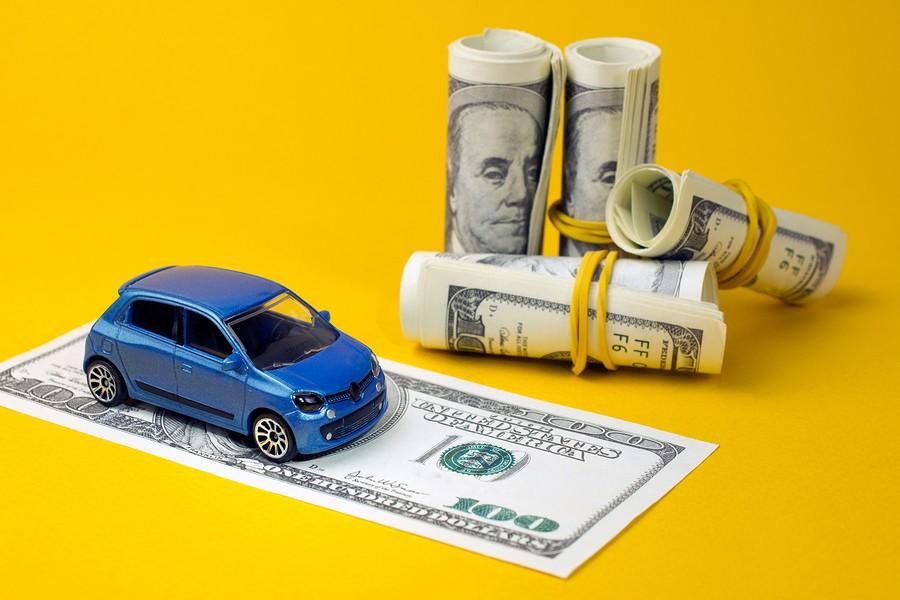 Cash For Cars in Burr Ridge, IL