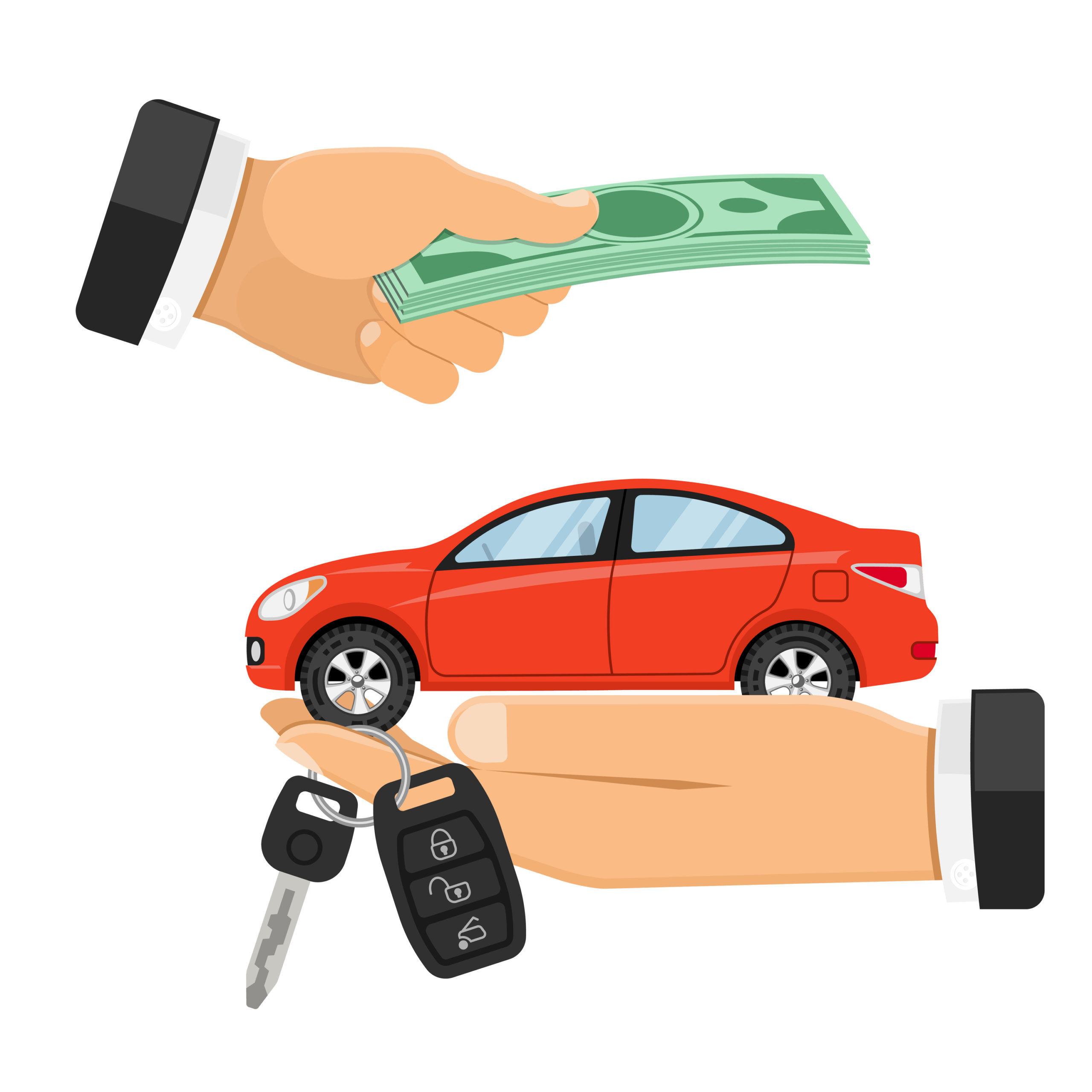 Cash For Junk Cars Clinton Township, MI – Up to $16,841
