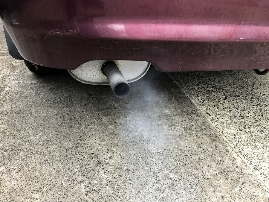 Exhaust Emissions