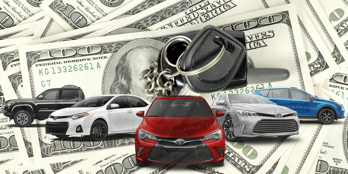 Sell My Car in Naperville, IL