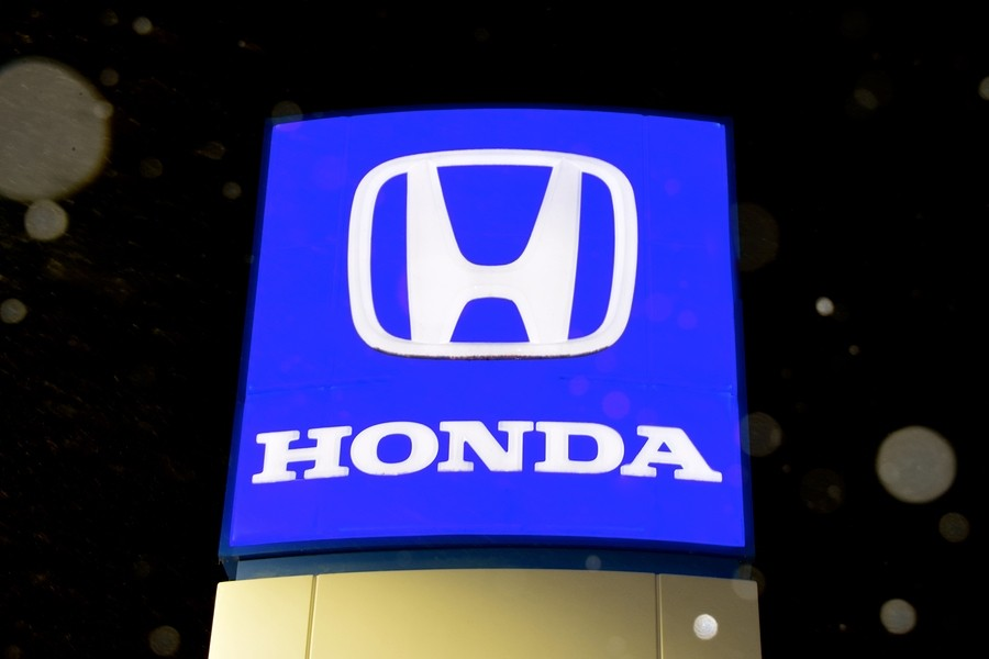 Sell My Honda For Cash