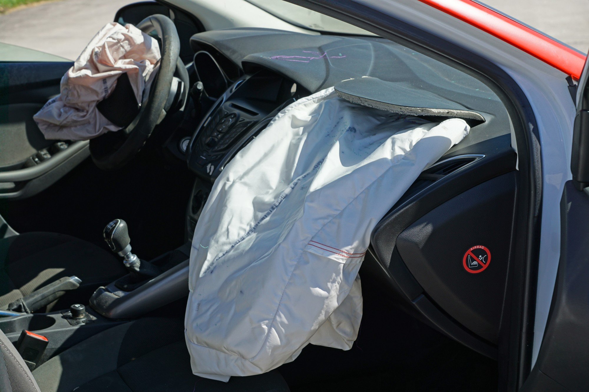 Deployed Airbags? What You Need to Know About Airbag Replacement Cost