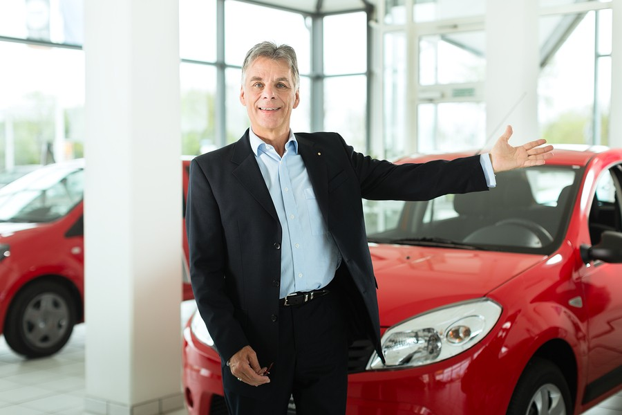 Sell My Car in Waukegan, IL
