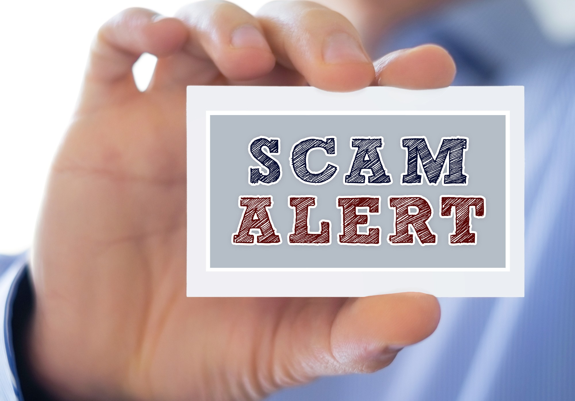 Car Buying Scams to Avoid at All Costs