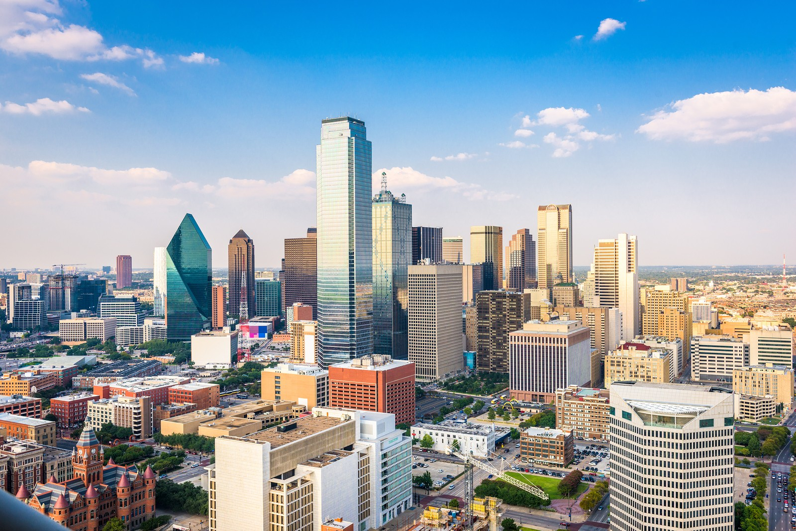How to Get The Most Cash for Cars in Dallas, Texas – Up To $15,357