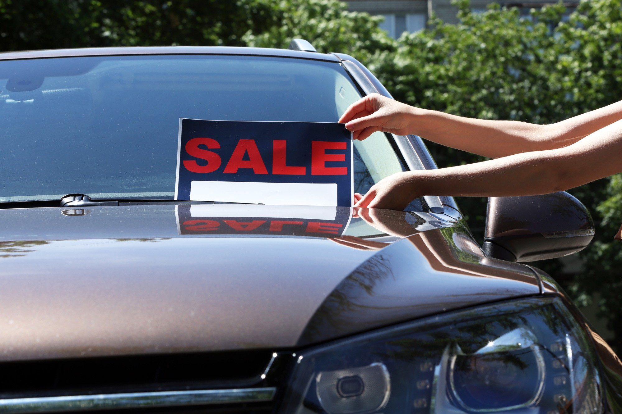 Top 10 Tips For Selling Your Car and Getting Top Dollar
