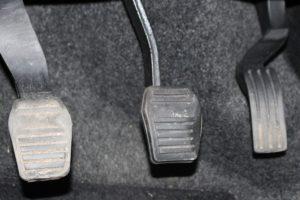 clutch maintenance