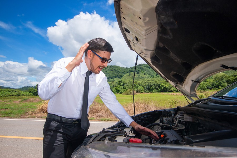 Is Your Car Worth Fixing