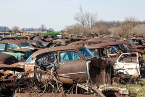 Local Junk Car Buyers in Bridgeport, CT! We offer TOP Cash For Cars!