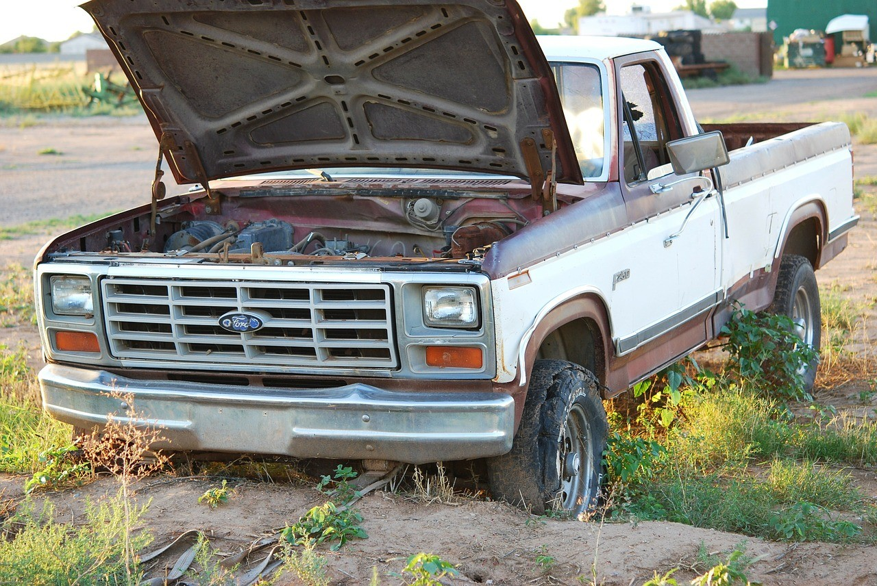Junk Cars In Albuquerque