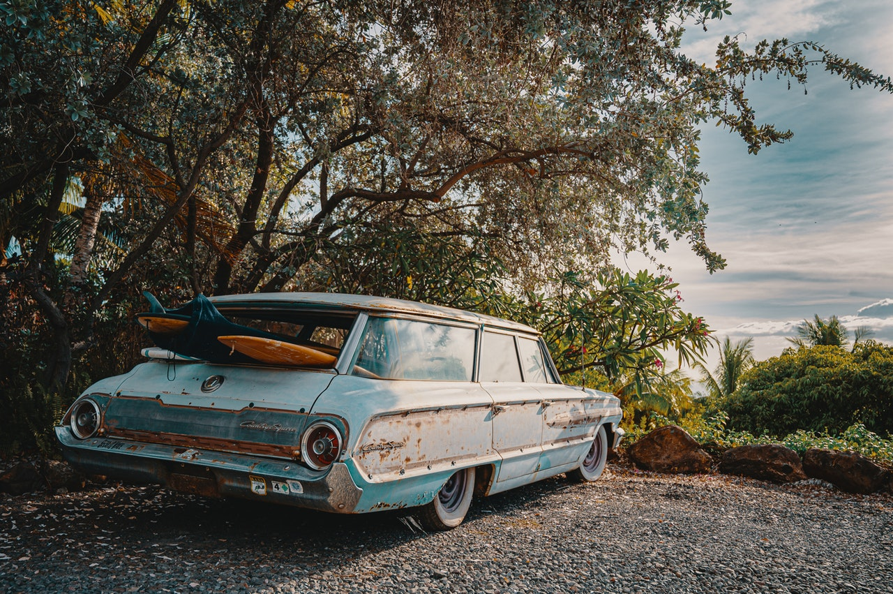 Why Should You Sell Wrecked Junk Cars In Cleveland, OH